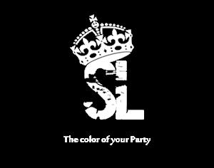SL Logo Initialien_hor_weiss+transp