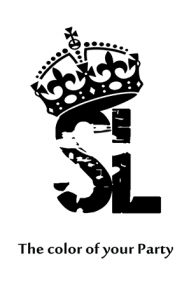 SL Logo Initialien_vert_schwarz