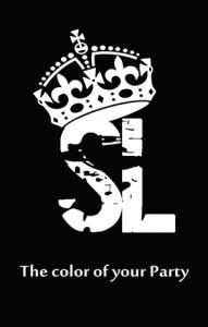 SL Logo Initialien_vert_weiss